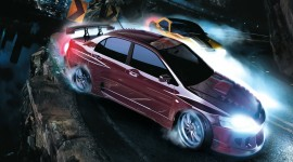 Need For Speed Wallpapers Free