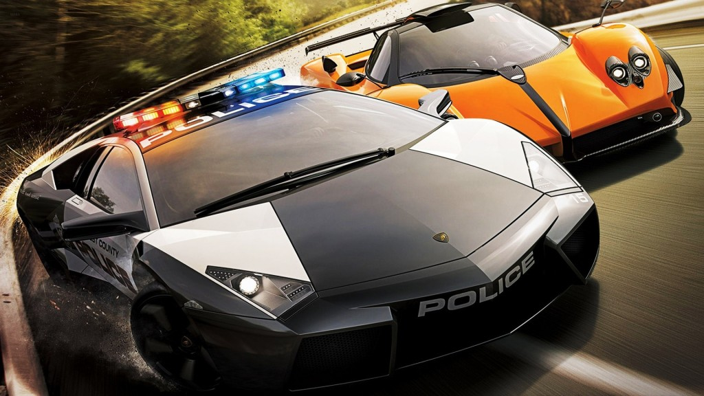 Need For Speed wallpapers HD