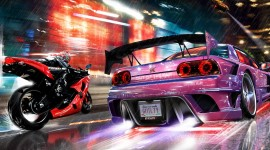 Need For Speed Wallpapers HQ