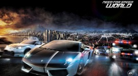 Need For Speed Wallpapers Widescreen