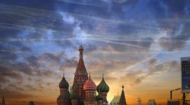 Russia Wallpaper Free