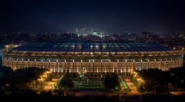 Russia Luzhniki Stadium