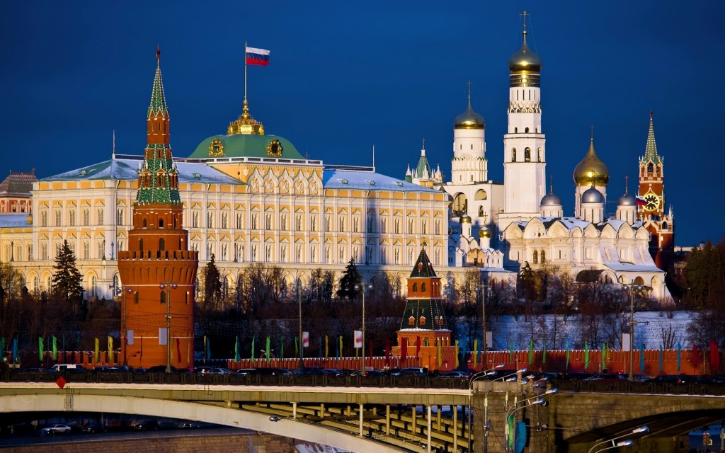 Russia wallpapers HD