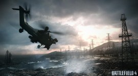 Battlefield Wallpaper Widescreen