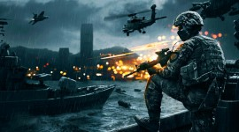 Battlefield Wallpapers High Definition