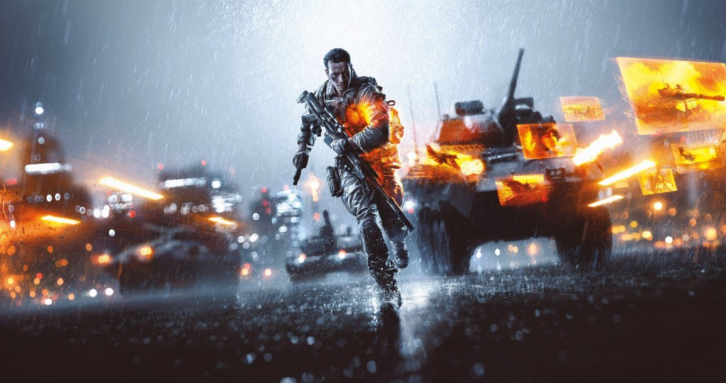 Battlefield wallpapers HD