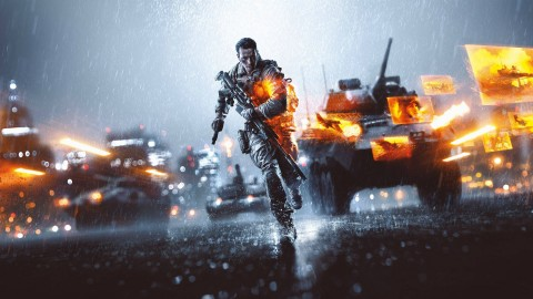 Battlefield wallpapers high quality