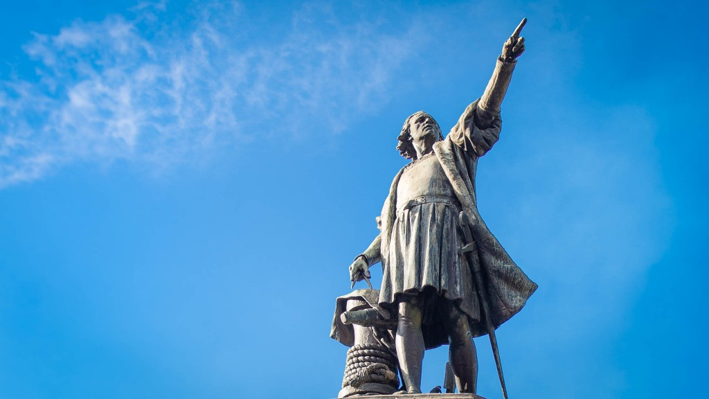 Christopher Columbus Day wallpapers HD