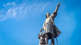Christopher Columbus Photos