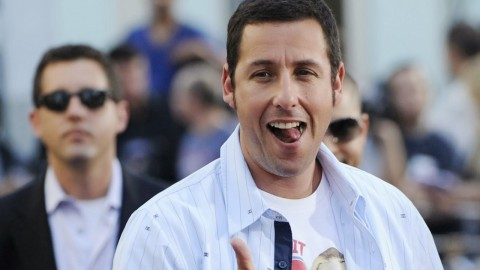 Adam Sandler wallpapers high quality