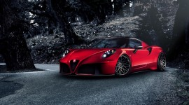 Alfa Romeo Wallpaper Widescreen