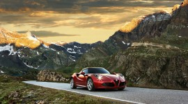 Alfa Romeo High Quality Wallpapers