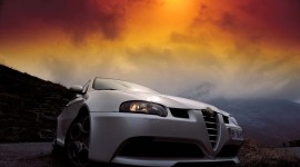 Alfa Romeo Wallpaper Full HD