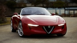 Alfa Romeo Wallpaper High Definition