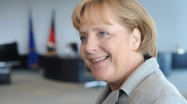 Angela Merkel  Photos