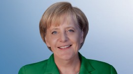 Angela Merkel  Photos Gallery