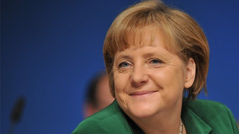 Angela Merkel wallpapers high quality