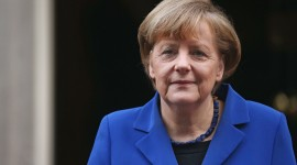Angela Merkel Desktop Wallpaper Gallery