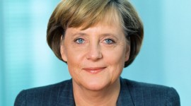 Angela Merkel  Wallpaper For PC