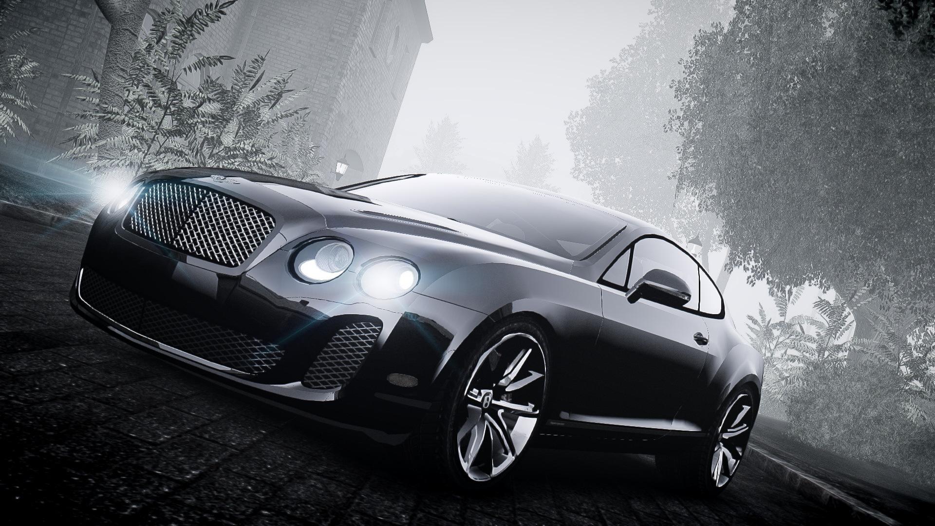 Cars Wallpapers: Bentley Wallpapers Wallpapers High Quality
