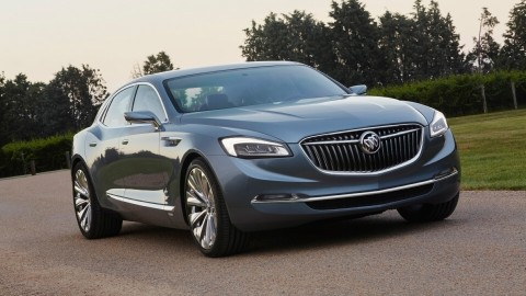 Buick wallpapers high quality