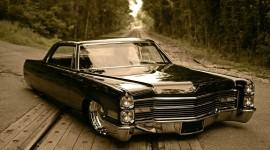Cadillac Wallpaper For PC