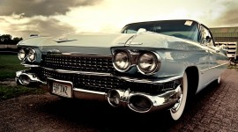 Cadillac Wallpapers High Definition