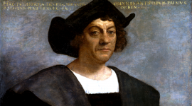 Christopher Columbus Desktop Backgrounds