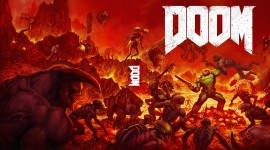 Doom Wallpaper Free