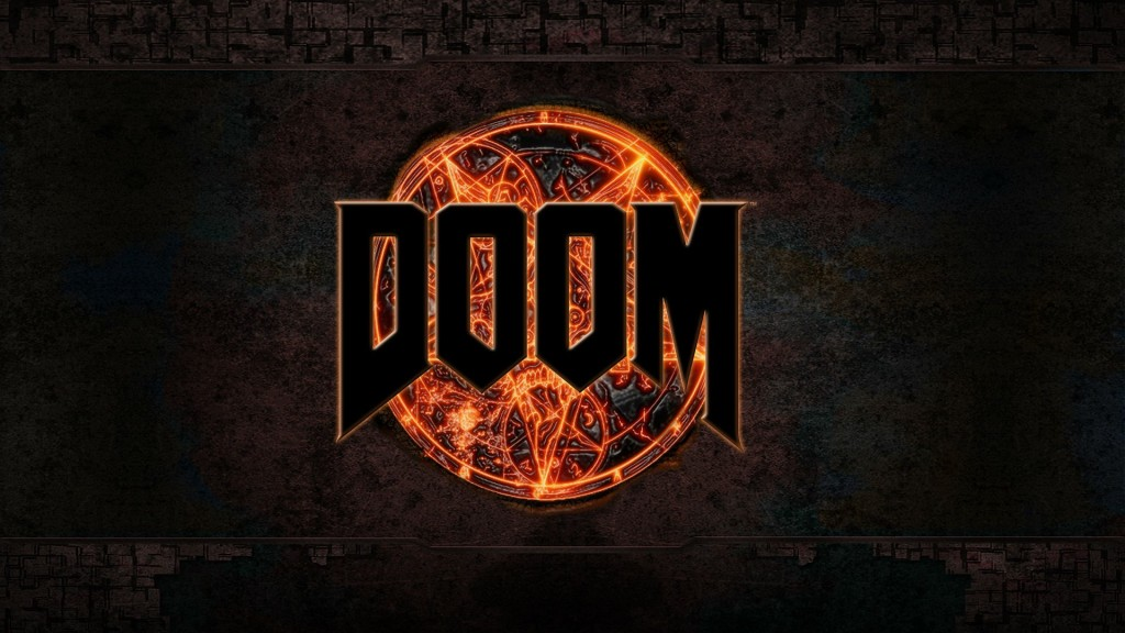 Doom wallpapers HD