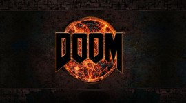 Doom Desktop Wallpaper Free