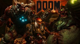 Doom Wallpaper High Definition