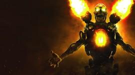 Doom Wallpaper 1080p