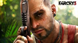Far Cry Wallpapers For desktop