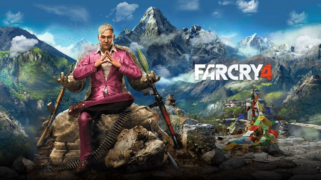 Far Cry wallpapers HD
