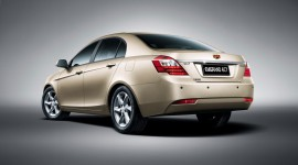 Geely Wallpaper HD