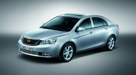 Geely Desktop Backgrounds
