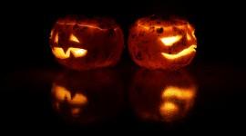 Halloween Wallpaper For IPhone