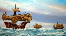 Christopher Columbus Best Wallpapers