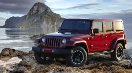 Jeep Wallpapers Widescreen