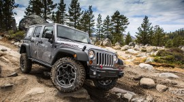 Jeep Wallpapers High Resolution