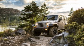 Jeep Wallpapers High Definition