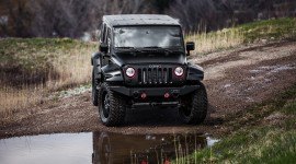 Jeep Wallpapers Free