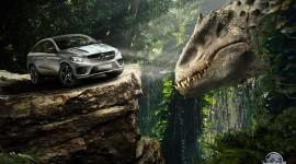 Jurassic World Desktop Wallpaper For IPhone