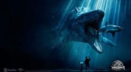 Jurassic World Desktop Wallpapers HQ