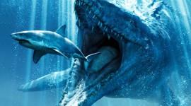 Jurassic World Wallpaper Desktop Wallpaper
