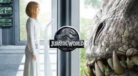 Jurassic World Wallpaper Background