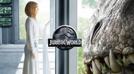 Jurassic World Wallpaper Background