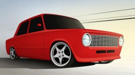 Lada Wallpapers For The Smartphone