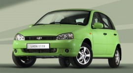Lada Wallpaper Background